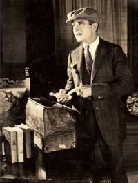 Truman Van Dyke Sr.
